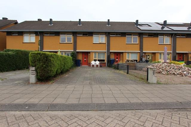 Francois Valentijnstraat 102