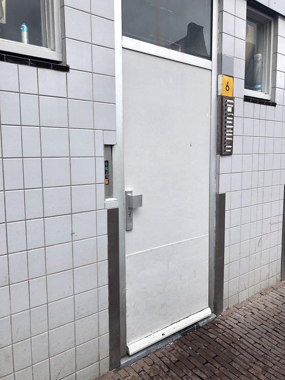 Sint Aagtenstraat, Leiden