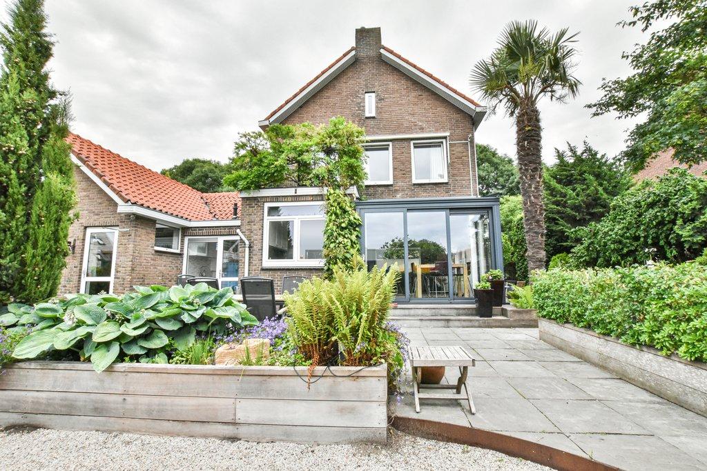 Handweg, Amstelveen