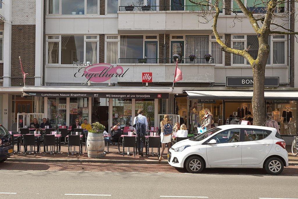Adelheidstraat