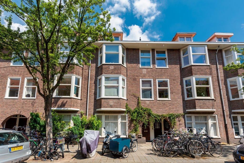 Piet Gijzenbrugstraat 33 II, Amsterdam