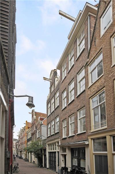 Sint Nicolaasstraat, Amsterdam