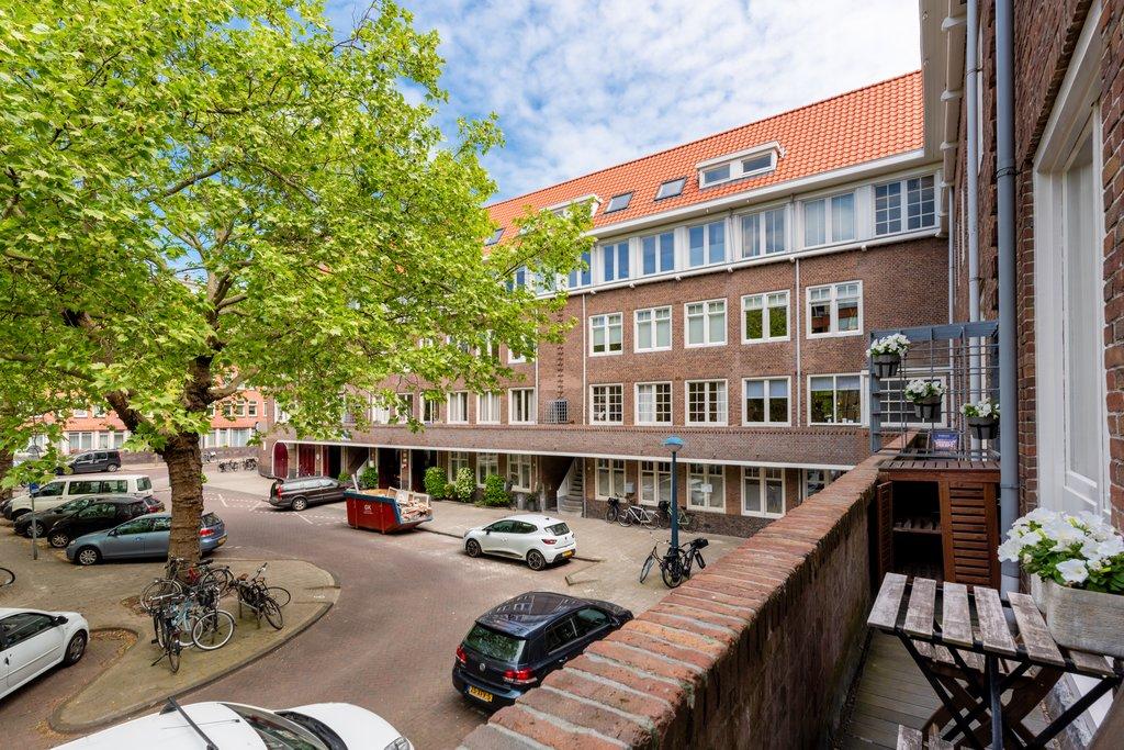 Hestiastraat 73 I, Amsterdam