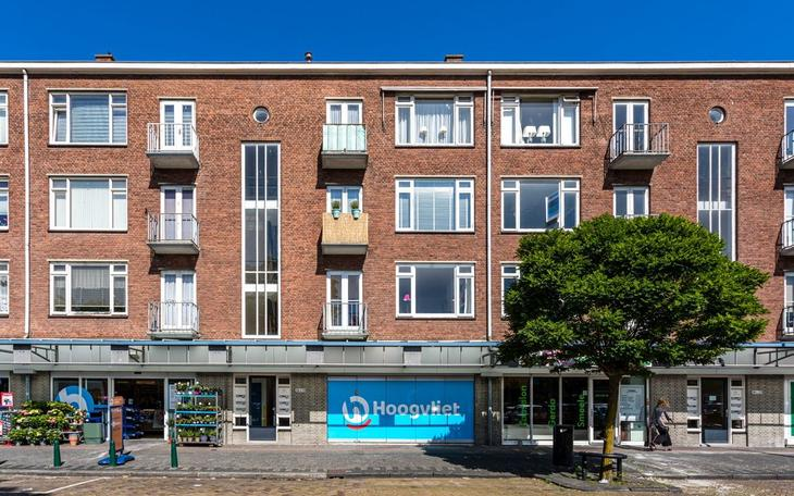 Hendrik Ravesteijnplein 26
