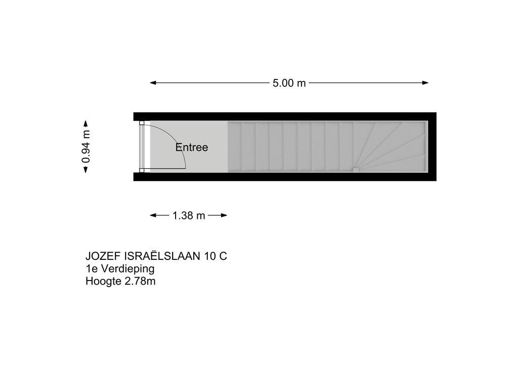Jozef Israelslaan 10