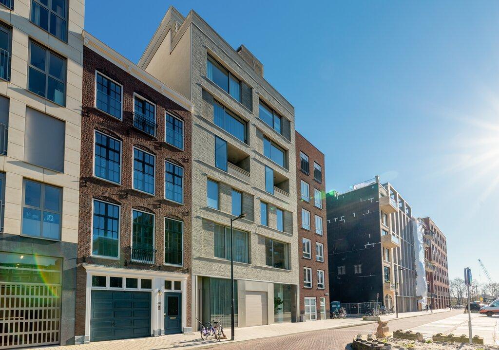 Welnastraat 402 a, Amsterdam