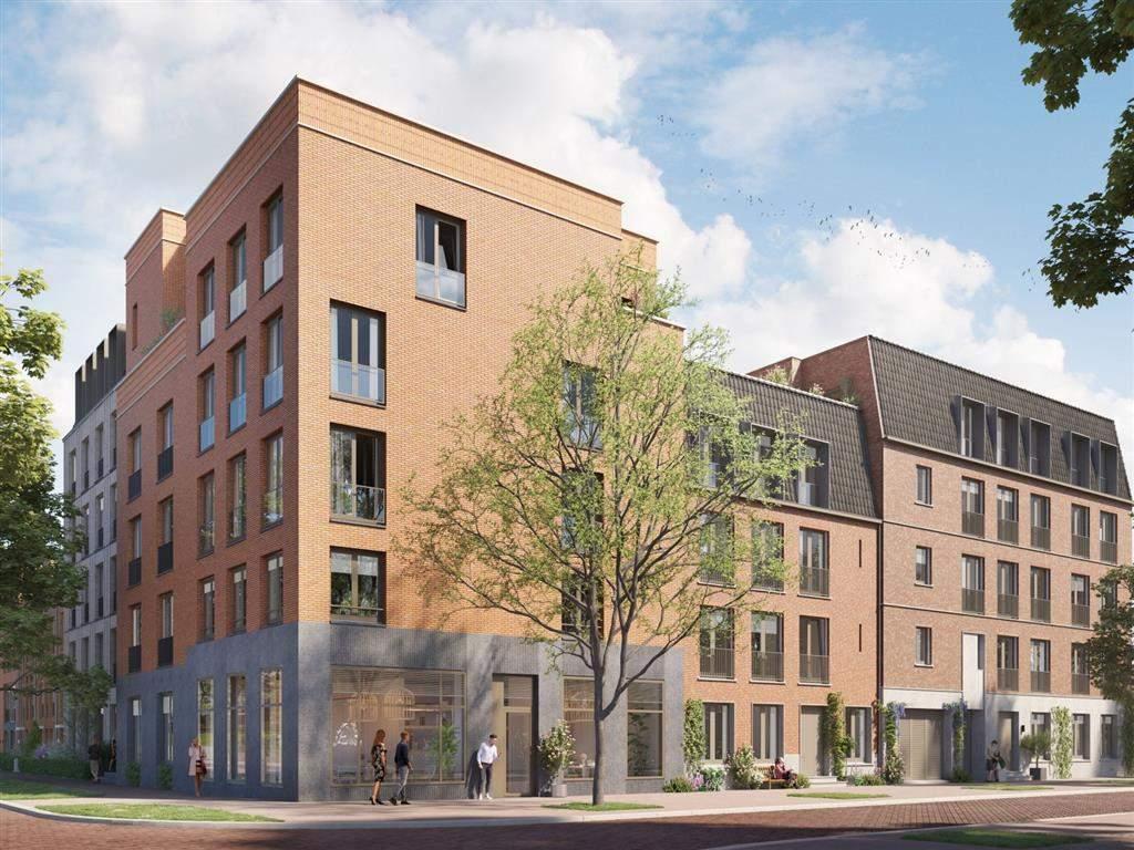 Gasthuiskwartier | tweede fase Blok C