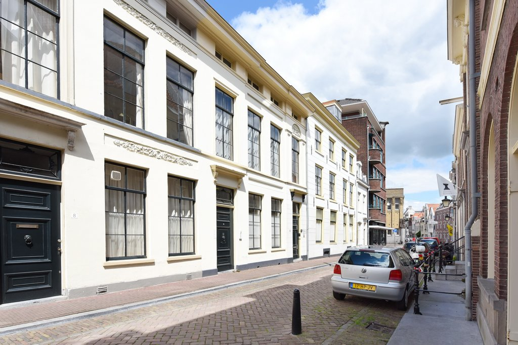 Ambachtstraat, Utrecht