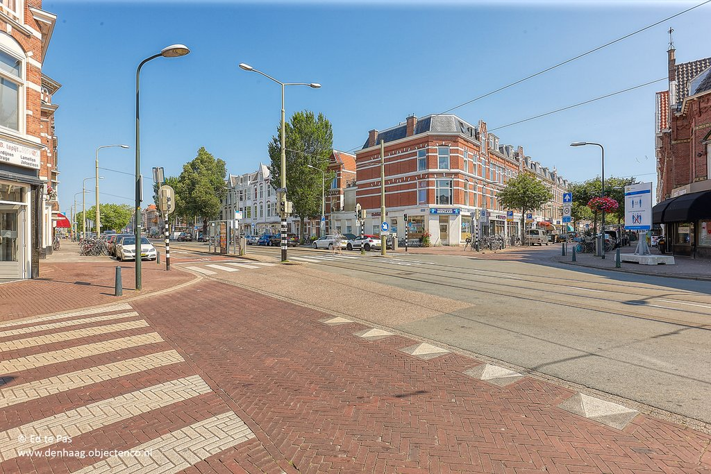 Kepplerstraat, The Hague