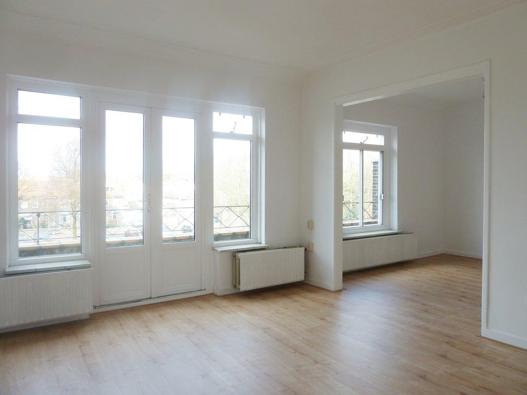 Jacob van Ruysdaelstraat 53  5212 ER 'S-HERTOGENBOSCH