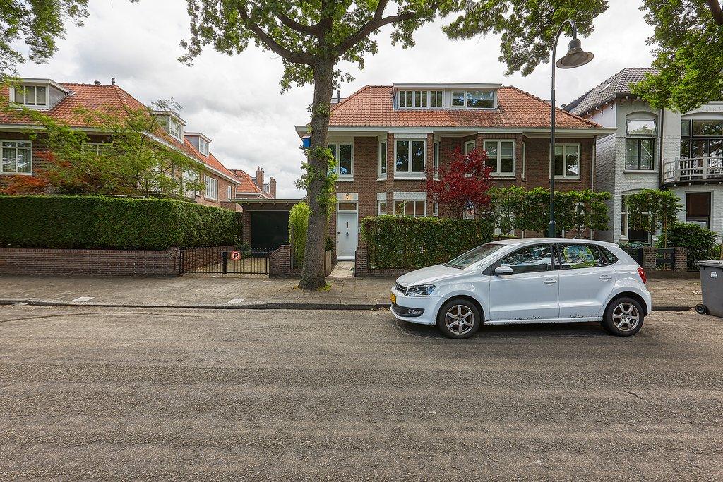 Groen van Prinstererlaan, Voorburg