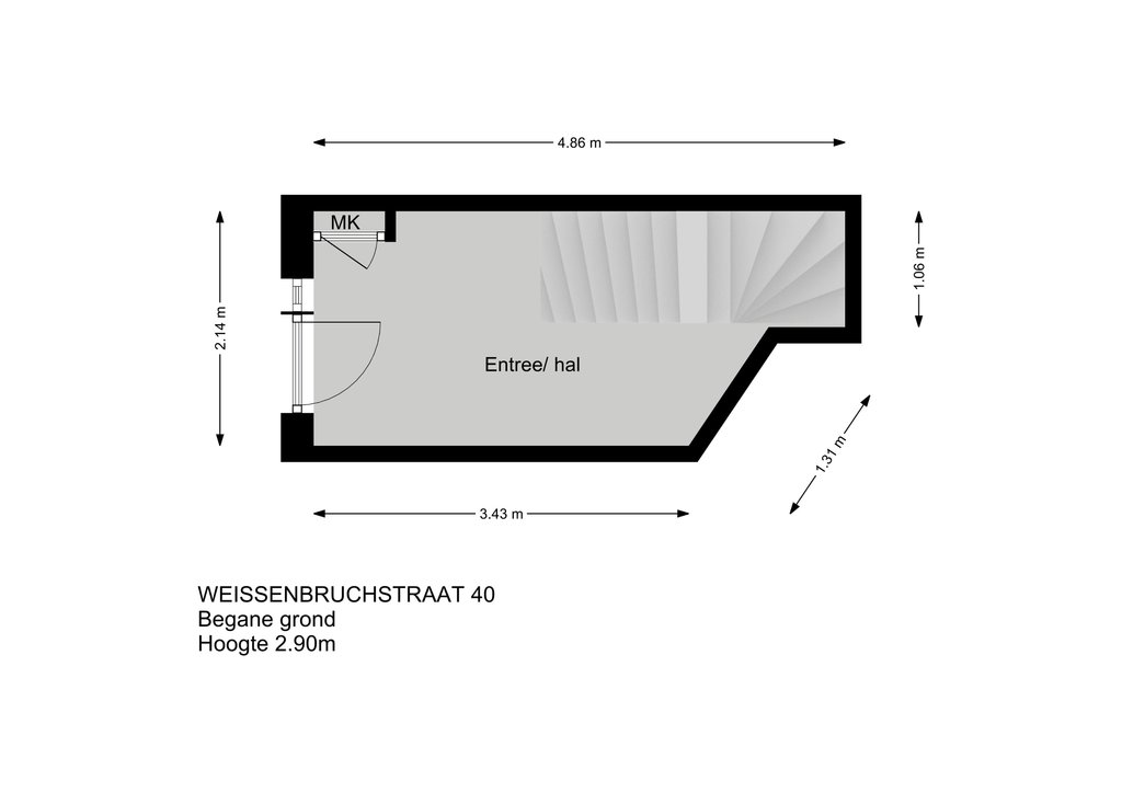 Weissenbruchstraat 40
