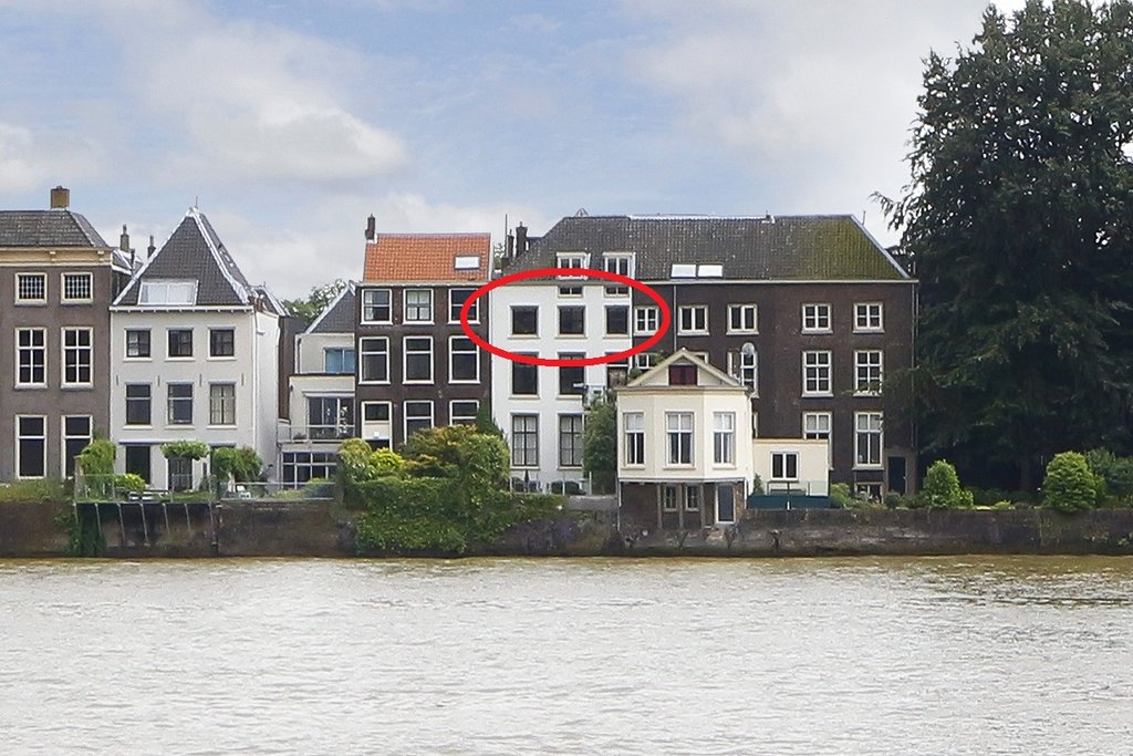 Wolwevershaven 42