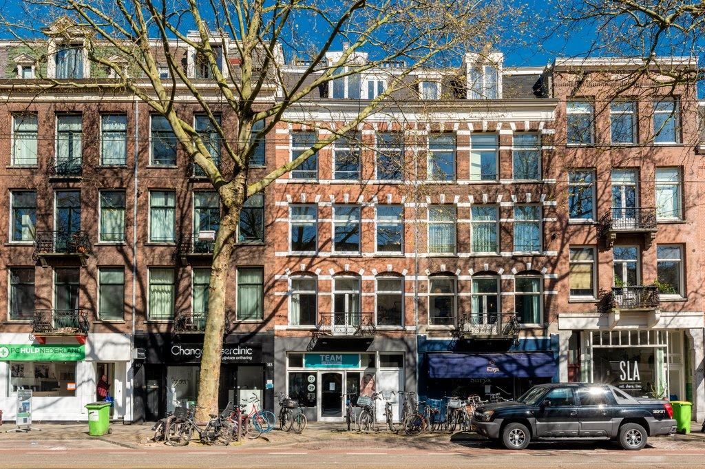 Ceintuurbaan 145 II, Amsterdam