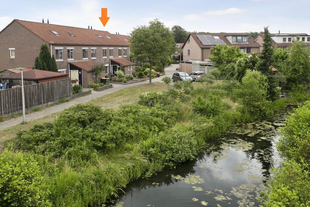 A. van der Wallestraat 18 te koop bij Mercurius Makelaars