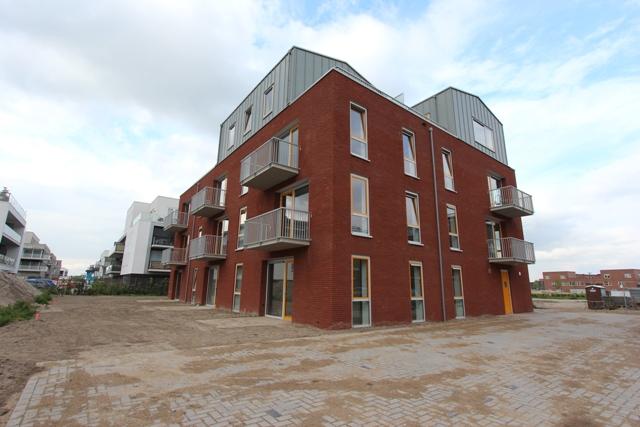 Zwedenhof 16