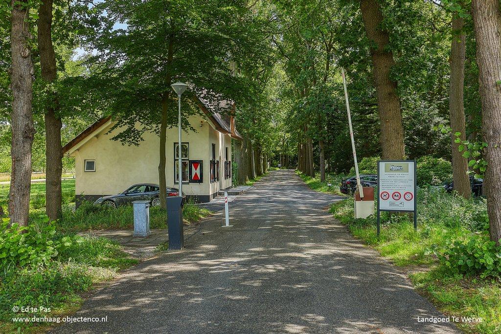 Park de Wervelaan, Rijswijk