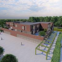 't Schokkererf              TOP-architectuur voor een betaalbare prijs afbeelding 2