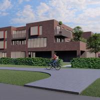't Schokkererf              TOP-architectuur voor een betaalbare prijs afbeelding 3