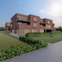 't Schokkererf              TOP-architectuur voor een betaalbare prijs afbeelding 5