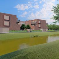 't Schokkererf              TOP-architectuur voor een betaalbare prijs afbeelding 6