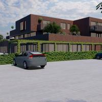 't Schokkererf              TOP-architectuur voor een betaalbare prijs afbeelding 7