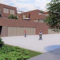 't Schokkererf              TOP-architectuur voor een betaalbare prijs afbeelding 8