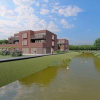 't Schokkererf              TOP-architectuur voor een betaalbare prijs afbeelding 11