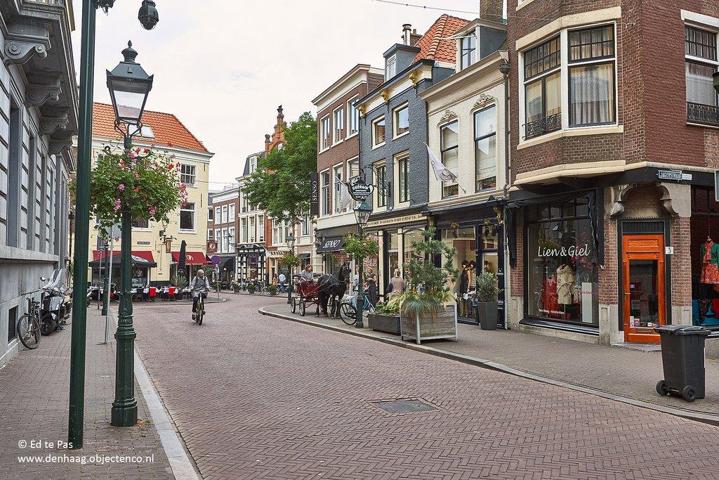 Javastraat, The Hague