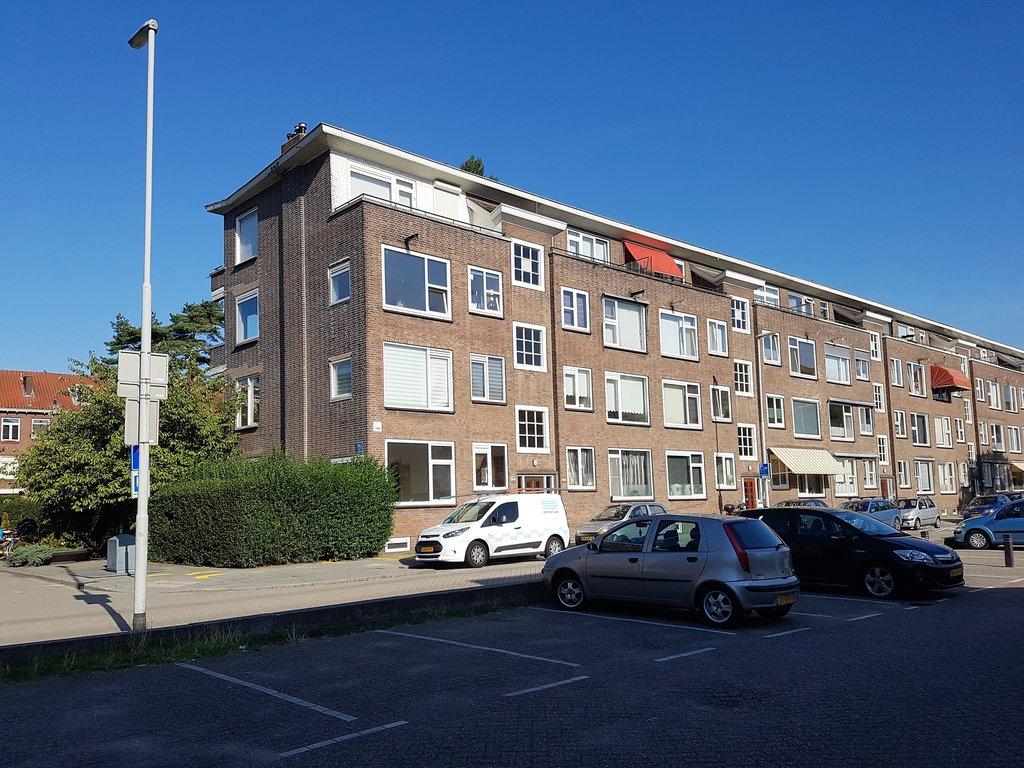 Van Swietenlaan 83