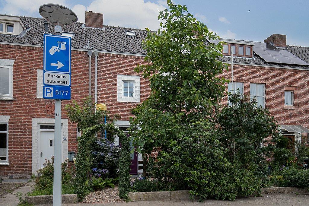 Bergmannstraat 66