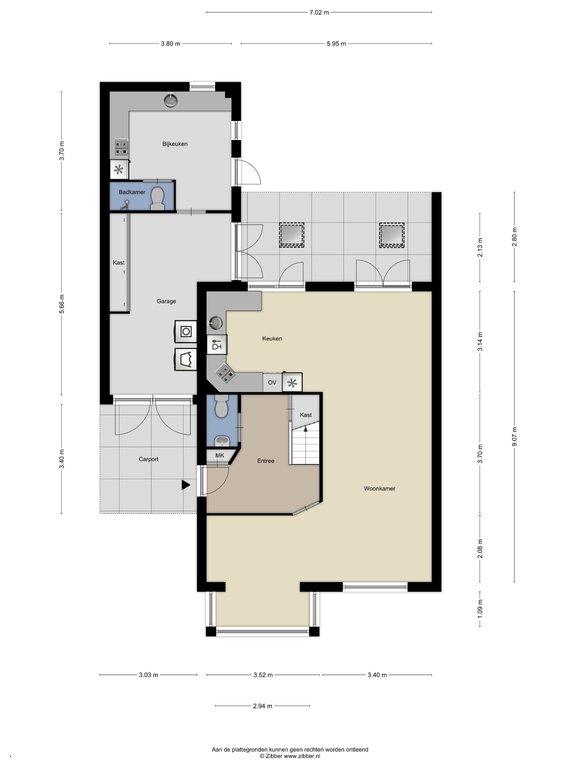 Wilhelminastraat 67  5246 XB ROSMALEN