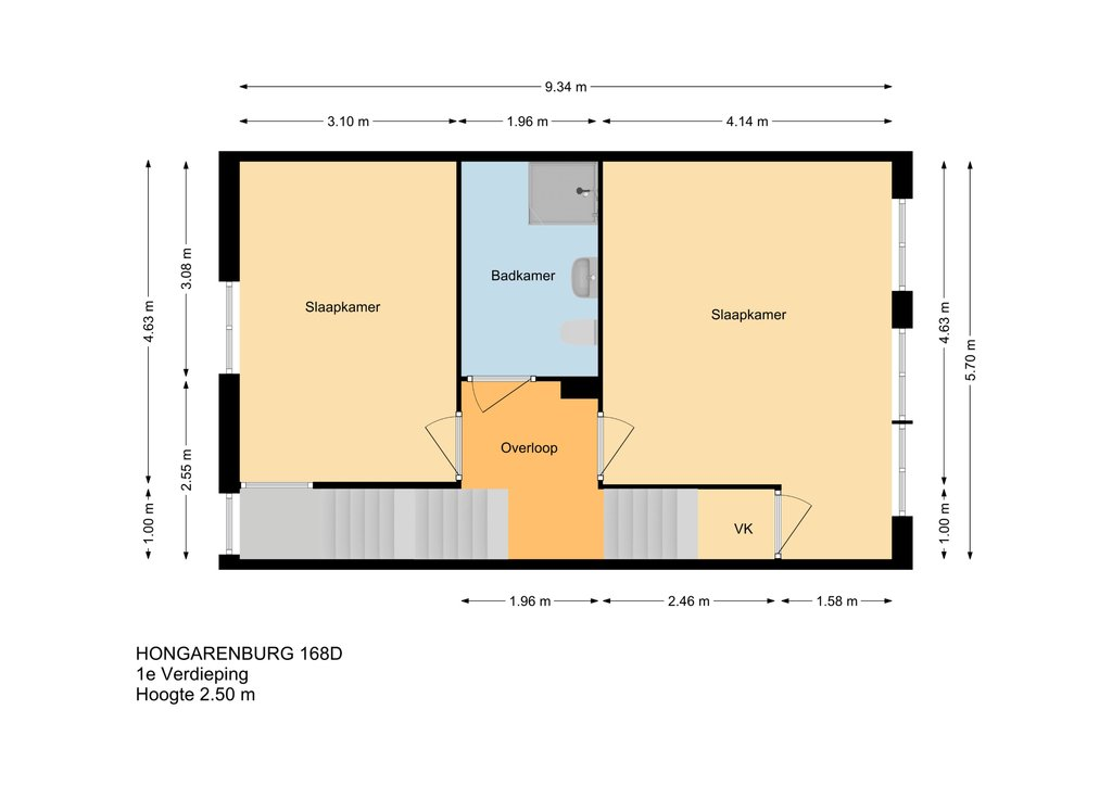 Hongarenburg 168