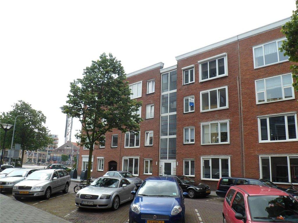 Wilhelminastraat 5