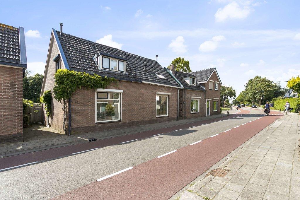 Kornet van Limburg Stirumstraat 63 te koop bij Mercurius Makelaars