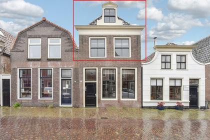 Huizen te koop en te huur in Enkhuizen Kingma Makelaars