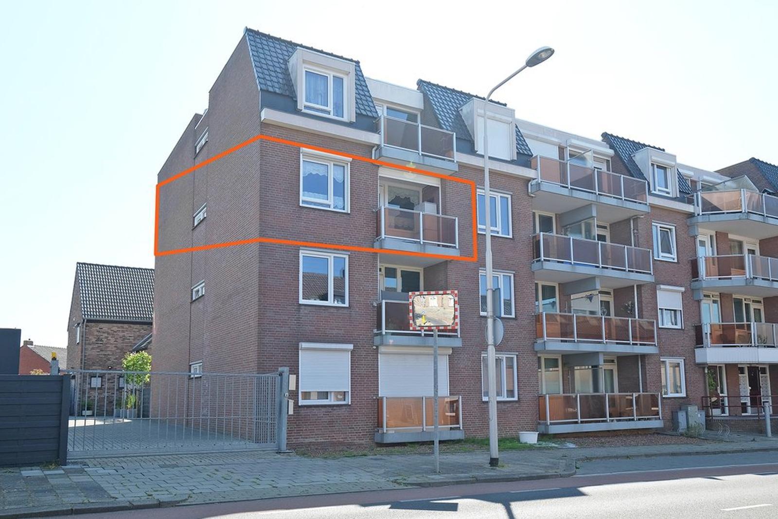 St.Pieterstraat 268