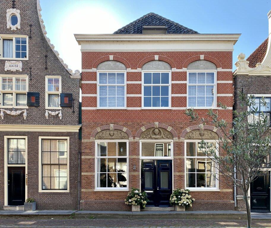 Noordeinde 13, Monnickendam