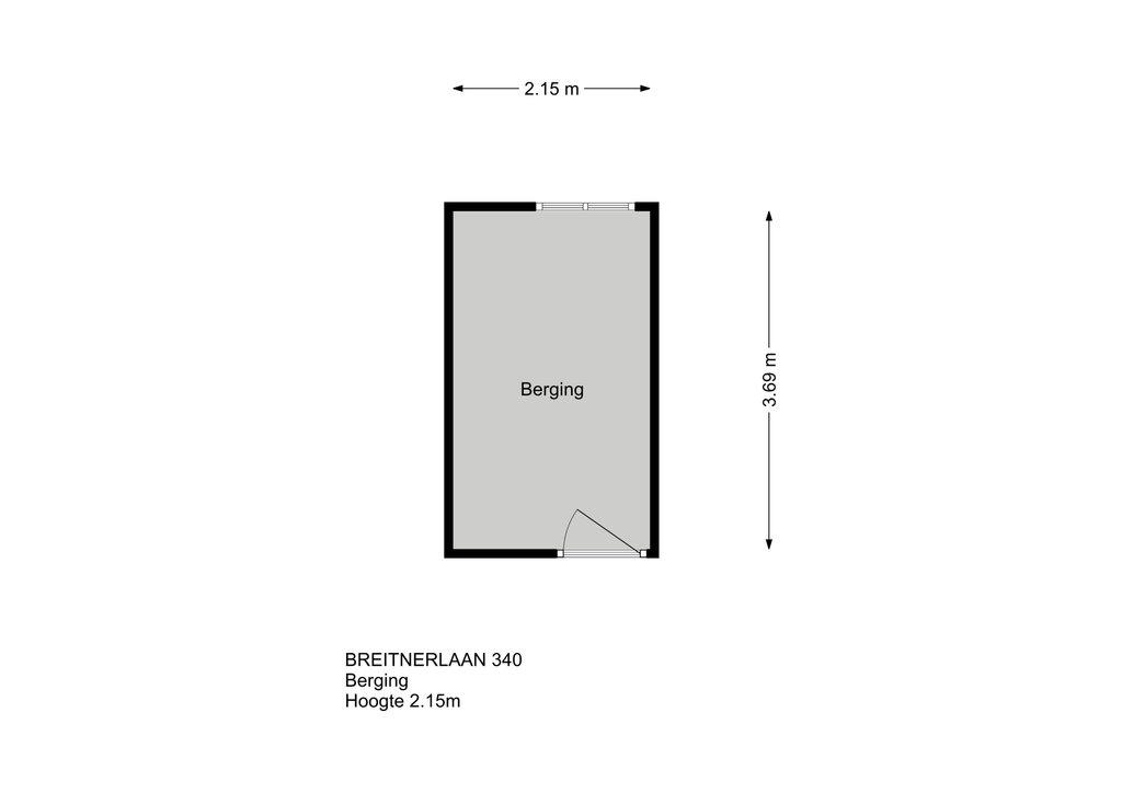 Breitnerlaan 340