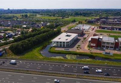 WINKELRUIMTE Heemskerk Te Huur