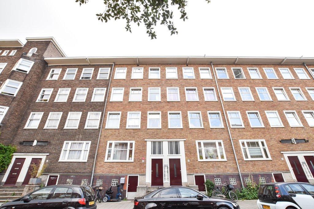 Solebaystraat, Amsterdam