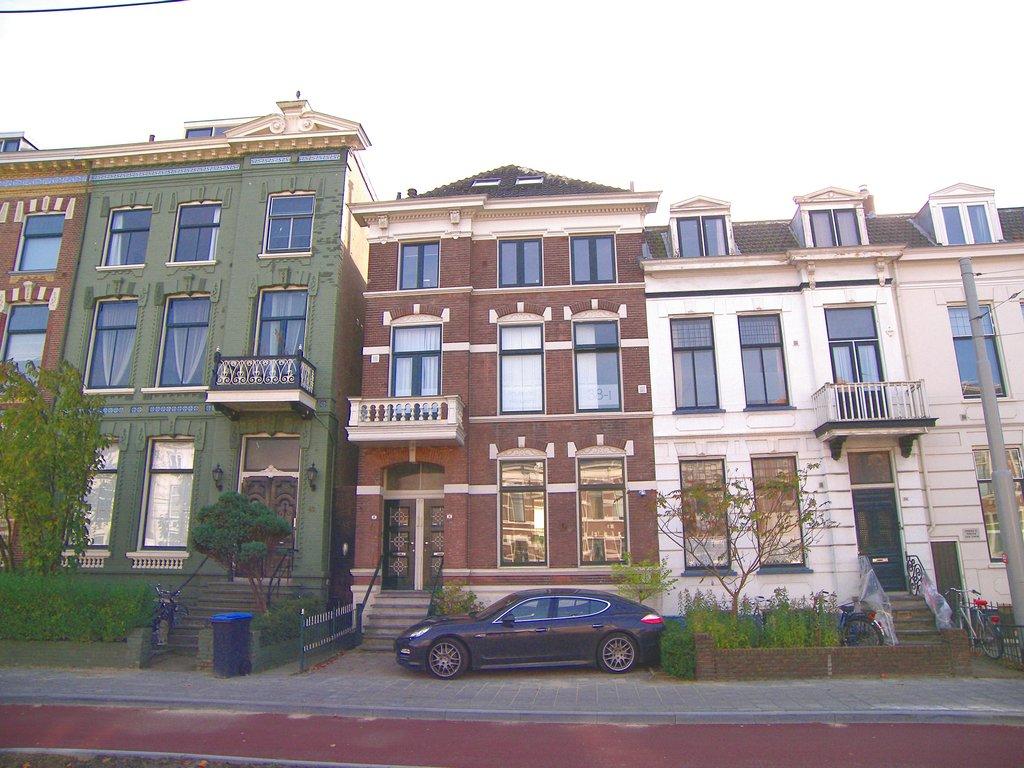 Boulevard Heuvelink 36