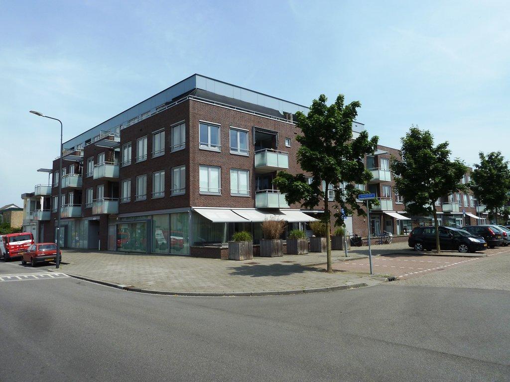 Sumatrastraat 19 K 5215 AX 'S-HERTOGENBOSCH
