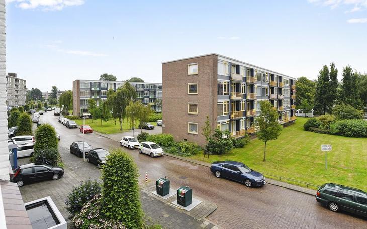 Barnsteenhorst 424