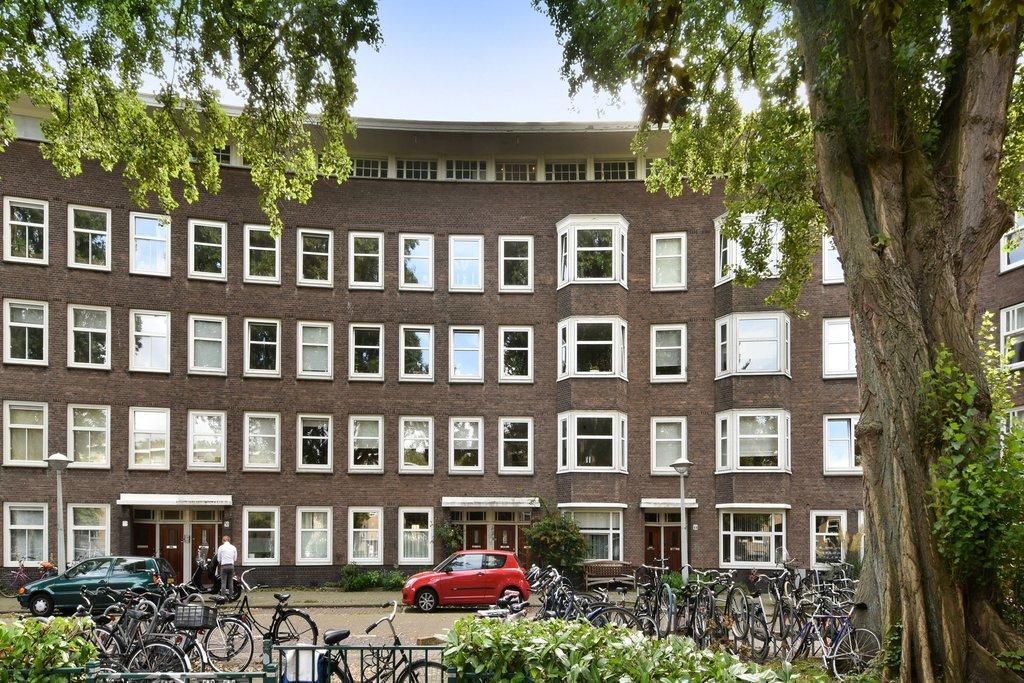 Geuzenstraat, Amsterdam