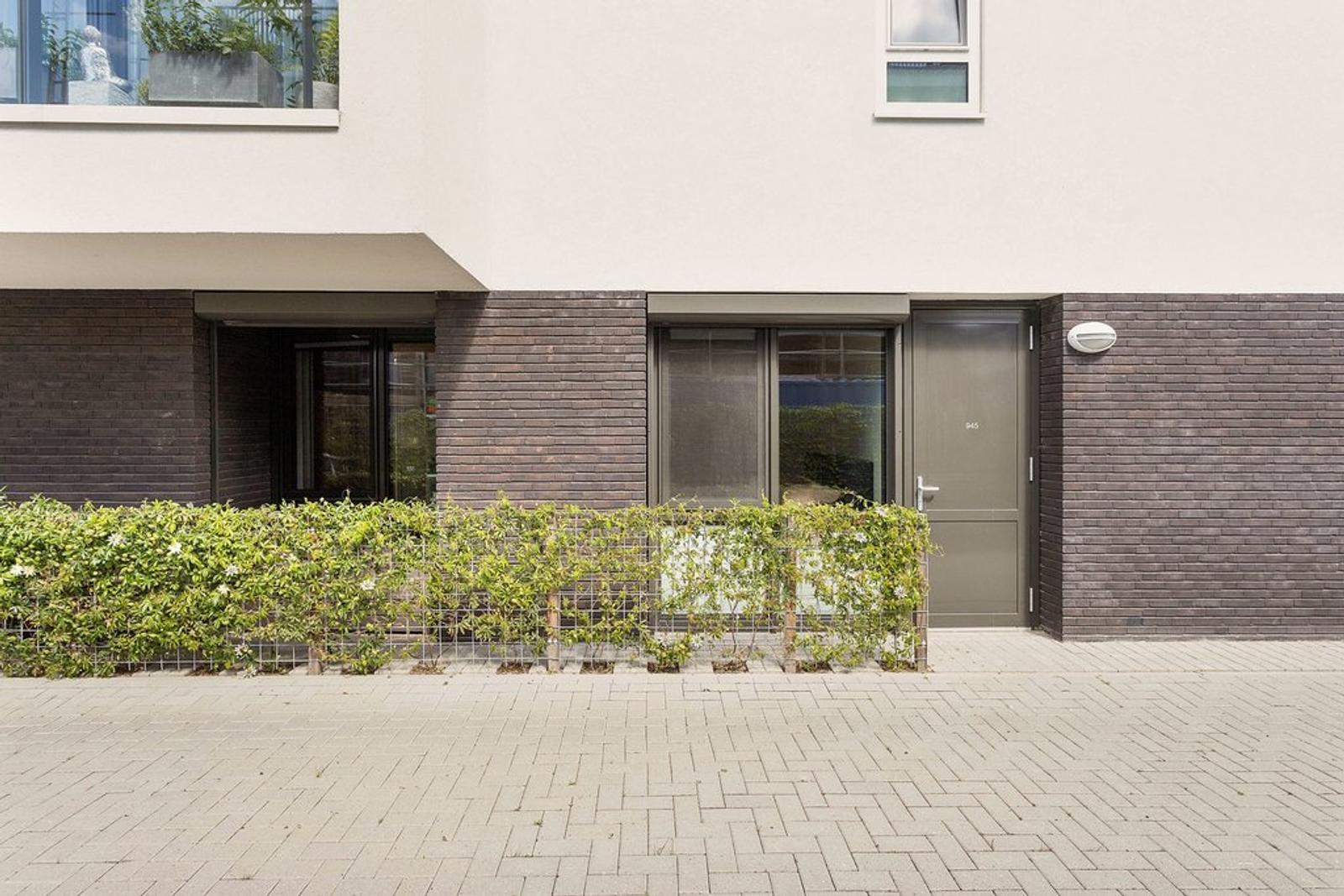 Beneluxlaan 945