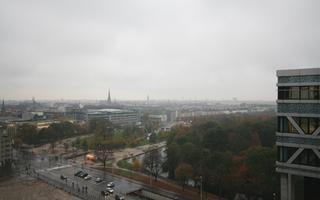 Anna van Buerenplein 106