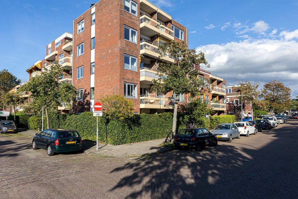 Meester Cornelisstraat, Haarlem