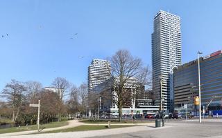 Anna van Buerenplein 244