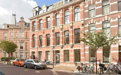1e Sweelinckstraat 55